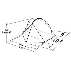 Robens Verve 2 Tent